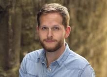 Daniel Shand portrait