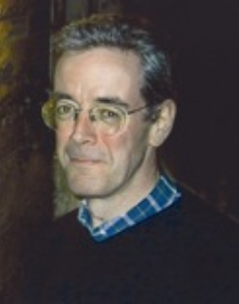Tony McManus portrait