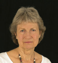 Moira Forsyth portrait