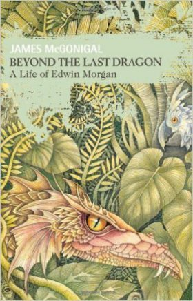 Beyond the Last Dragon  by James McGonigal