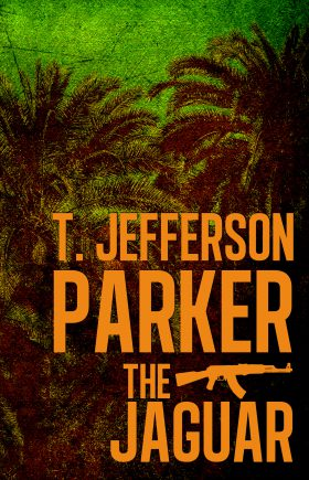 The Jaguar by T. Jefferson Parker