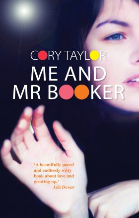 Me and Mr Booker by Cory Taylor