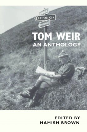 Tom Weir by Hamish Brown