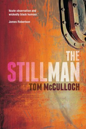 The Stillman by Tom McCulloch