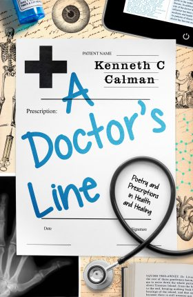 ​A Doctor's Line by Kenneth C. Calman