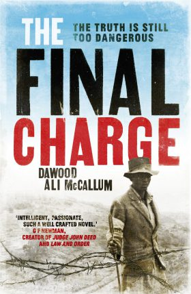 The Final Charge by Dawood Ali McCallum