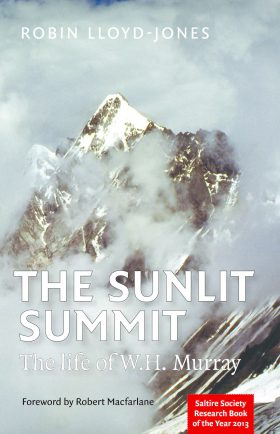 The Sunlit Summit by Robin Lloyd-Jones