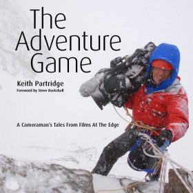 The Adventure Game by Keith Partridge