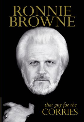 That Guy Fae The Corries by Ronnie Browne