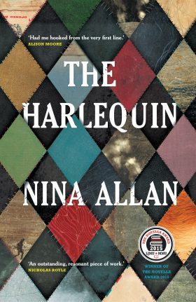 The Harlequin by Nina Allan