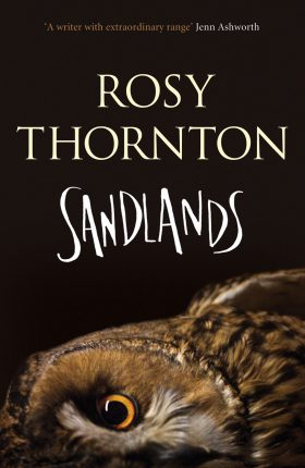 Sandlands by Rosy Thornton