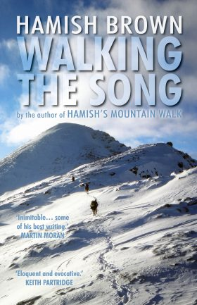 Walking the Song by Hamish Brown
