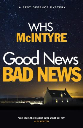 Good News, Bad News by William McIntyre