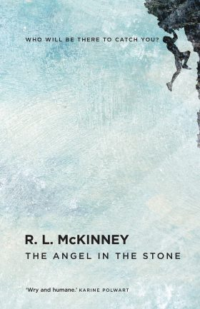 The Angel in the Stone by R L McKinney