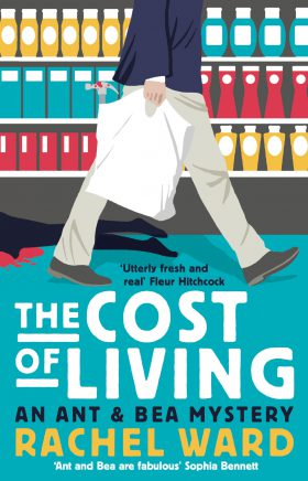 The Cost of Living by Rachel Ward