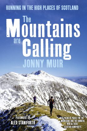 The Mountains are Calling by Jonny Muir