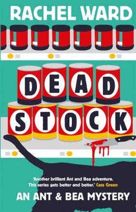 Dead Stock by Rachel Ward | Sandstone Press