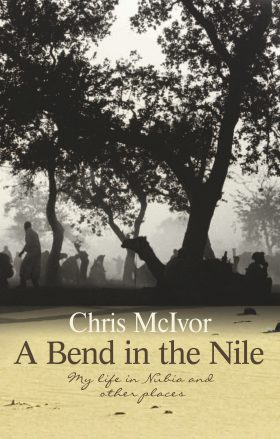 A Bend in the Nile by Chris McIvor