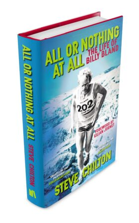 All or Nothing At All by Steve Chilton