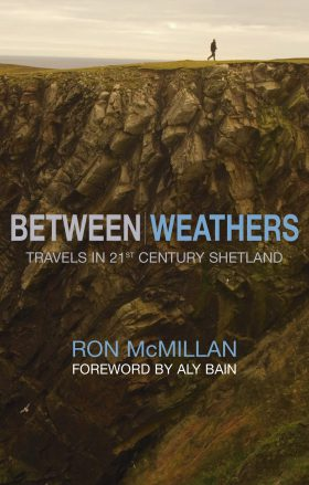 Between Weathers by Ron McMillan