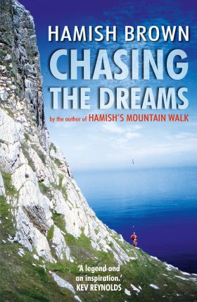 Chasing the Dreams by Hamish Brown