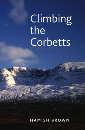 Climbing the Corbetts by Hamish Brown