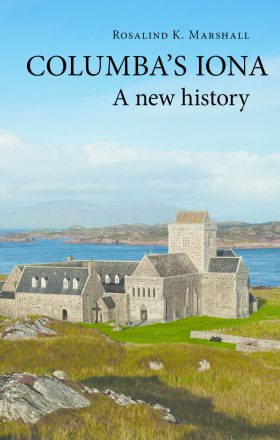 Columba's Iona by Rosalind K. Marshall