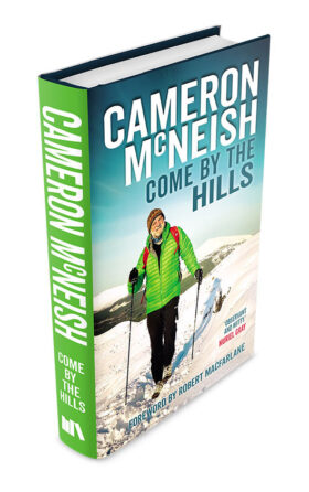 Come by the Hills by Cameron McNeish