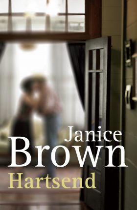 Hartsend by Janice Brown