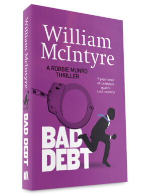 Bad Debt by William McIntyre