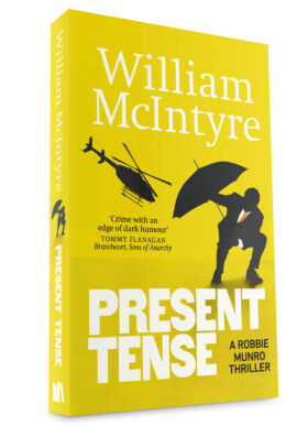Present Tense by William McIntyre