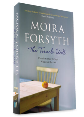 The Treacle Well by Moira Forsyth