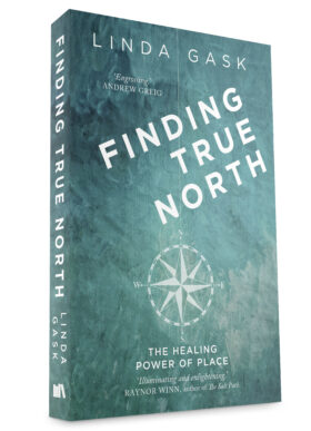 Finding True North by Linda Gask