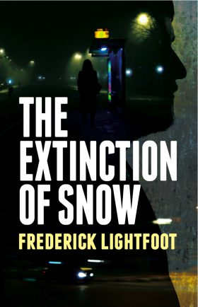 The Extinction of Snow by Frederick Lightfoot