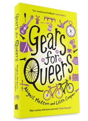Gears for Queers by Abigail Melton and Lilith Cooper
