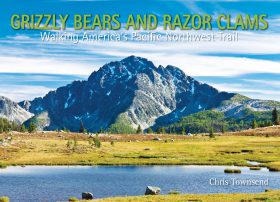 Grizzly Bears and Razor Clams  by Chris Townsend