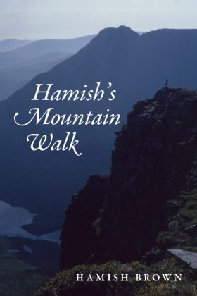 Hamish's Mountain Walk by Hamish Brown