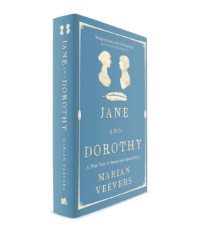 Jane and Dorothy by Marian Veevers