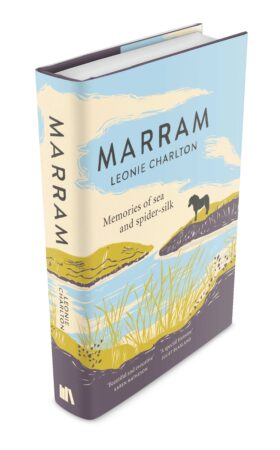Marram by Leonie Charlton
