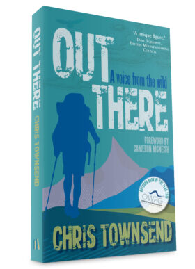 Out There by Chris Townsend