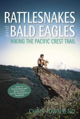​Rattlesnakes and Bald Eagles by Chris Townsend