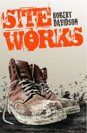 Site Works by Robert Davidson