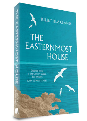 The Easternmost House by Juliet Blaxland