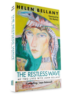 The Restless Wave by Helen Bellany