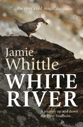 White River by Jamie Whittle