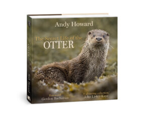 The Secret Life of the Otter by Andy Howard