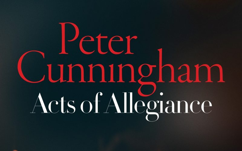 On the Blog: Peter Cunningham on Writing
