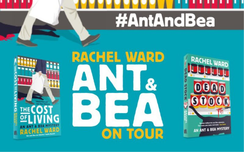 On the blog: Ant & Bea tour round-up