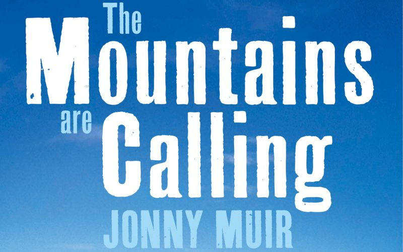 Blog tour round up: The Mountains are Calling