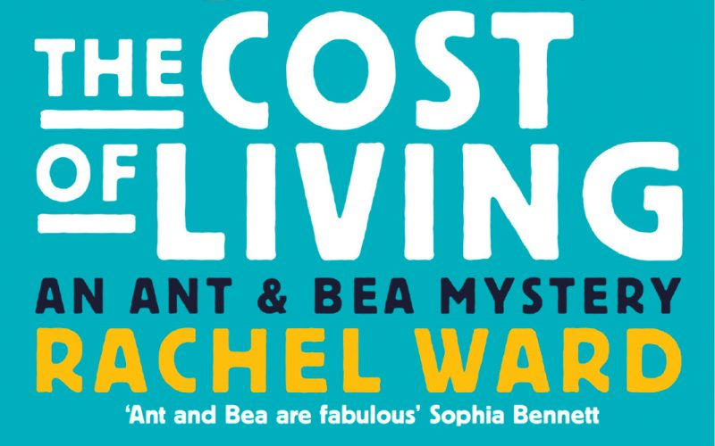Blog Tour: The Cost of Living